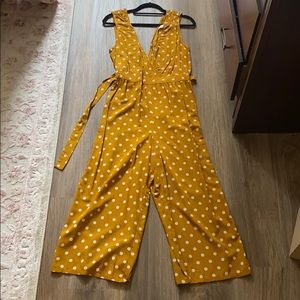 BP jumpsuit